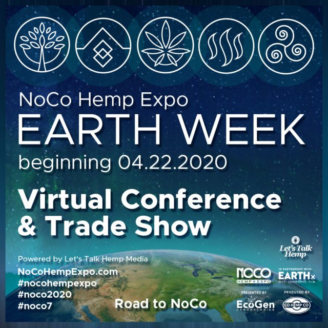 Earth Week Virtual Conference & Trade Show