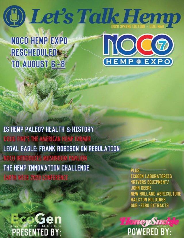 NoCo 7 Digital Magazine