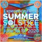 Experience Hemp - Summer Solstice June 16-19